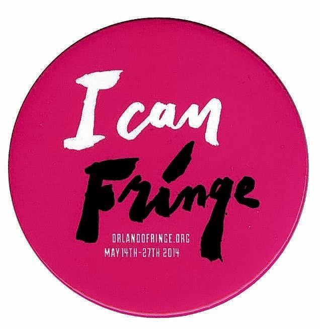 Orlando Fringe - 2014