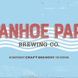 logo - Ivanhoe Park Brewing Co. - Ivanhoe Village Orlando Florida