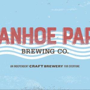 logo - Ivanhoe Park Brewing Co. - Ivanhoe Village Orlando Florida