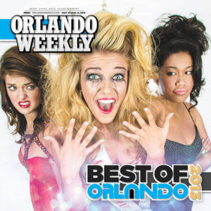 Best of Orlando Weekly - 2013