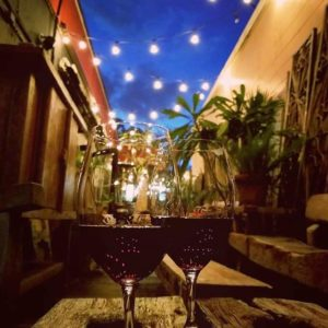 Imperial Wine Bar - Ivanhoe Village - Orlando FL