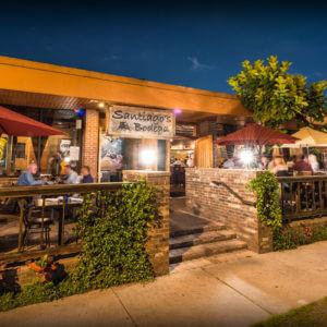 Santiago's Bodega - Ivanhoe Village - Orlando FL