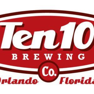 Ten10 Brewing Co. - Ivanhoe Village - Orlando FL