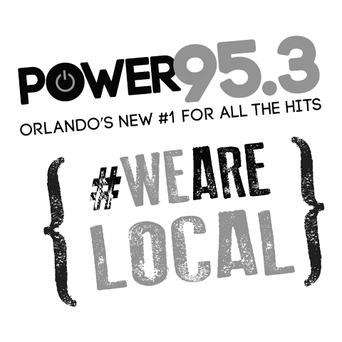 Power 95.3 - Orlando's New #1 For All The Hits