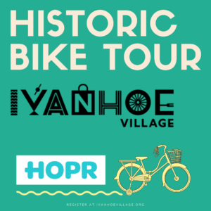 Historic Bike Tour