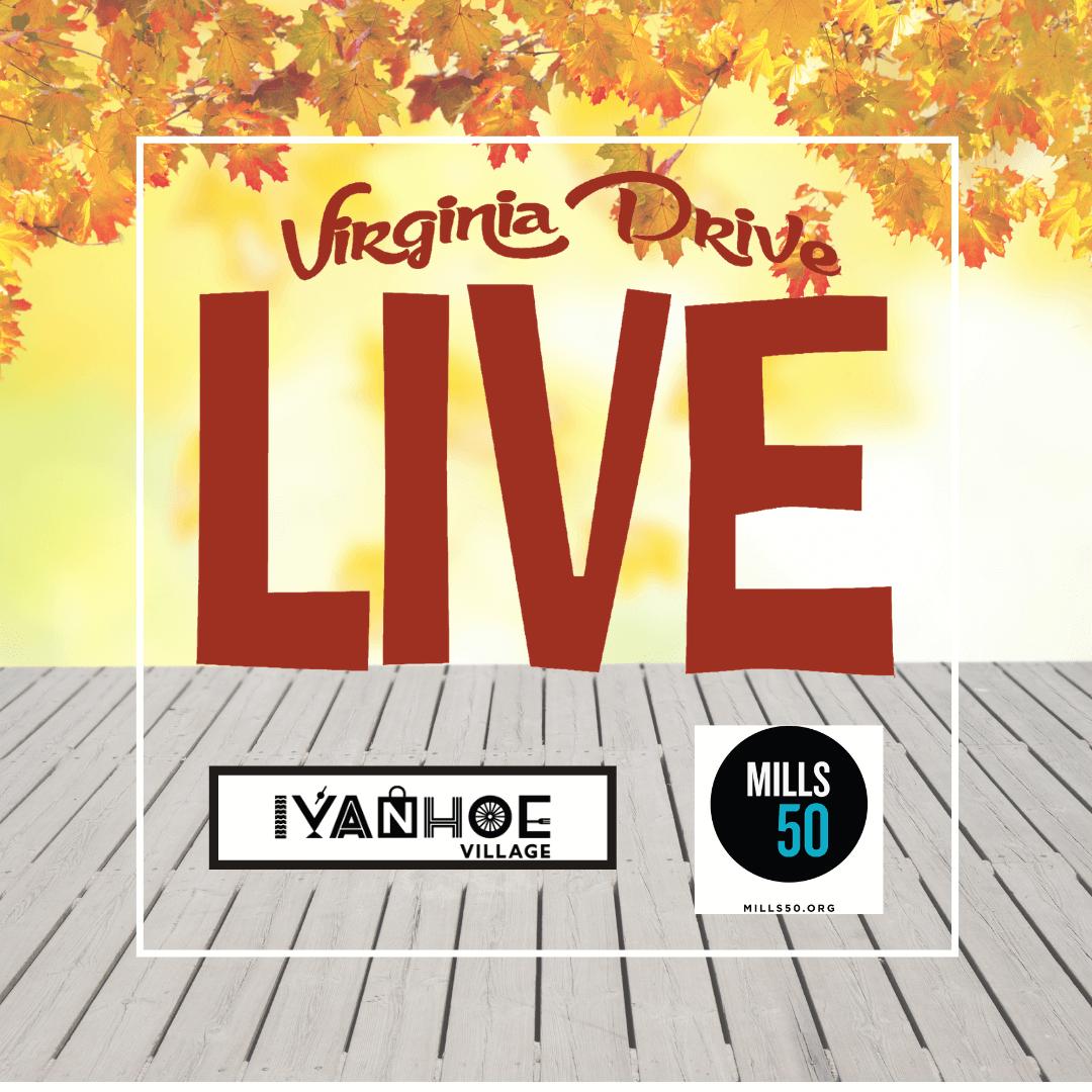 Virginia Drive Live!
