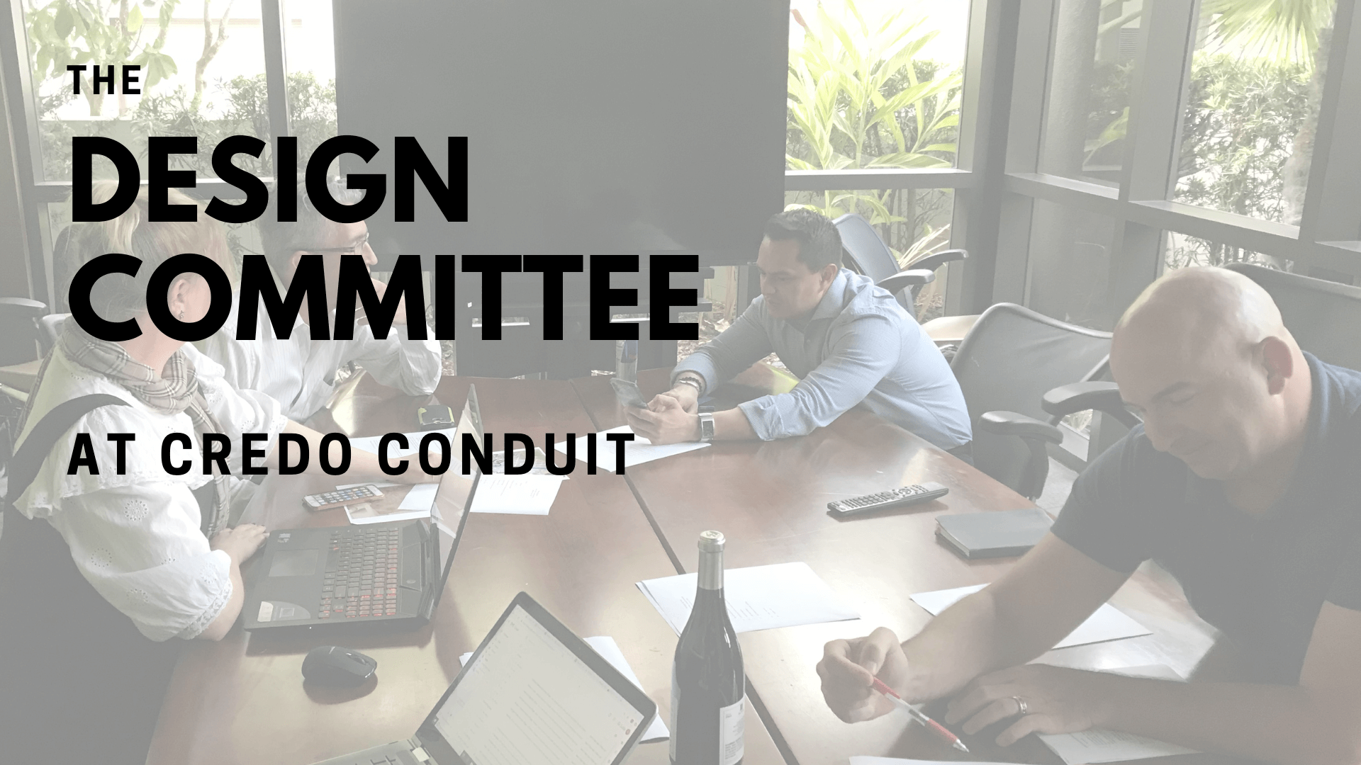 Design Committee