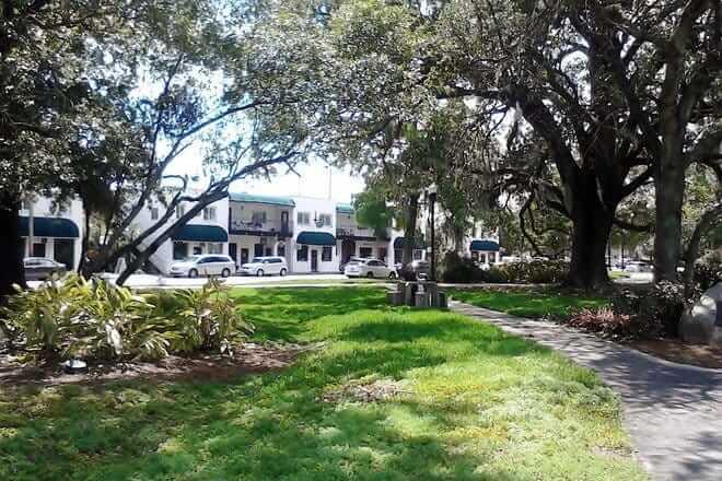 Gaston Edwards Park