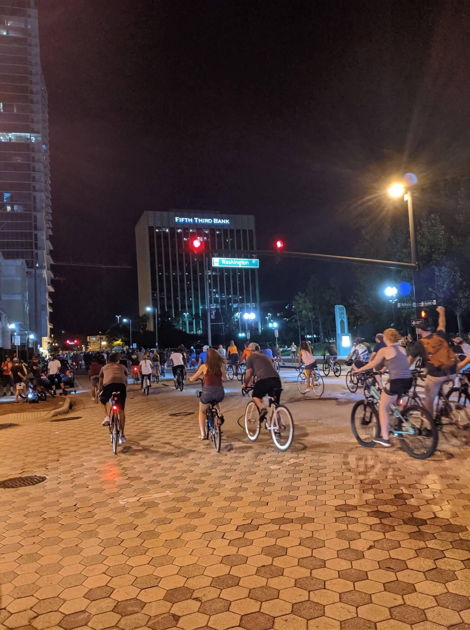 Critical Mass Orlando