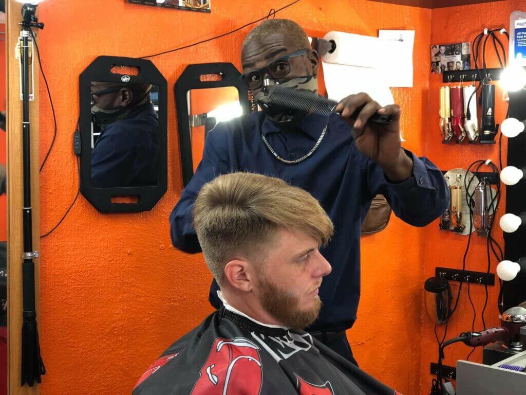 Sanctuary Hair Studio