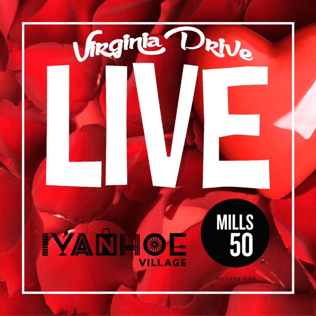 Virginia Drive Live Feb 2021
